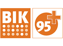 Logo: BIK BITV-Test 95plus